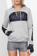 Style Fighter Sweatshirt