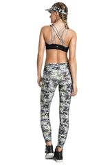 Grafitti Gym Flex Legging