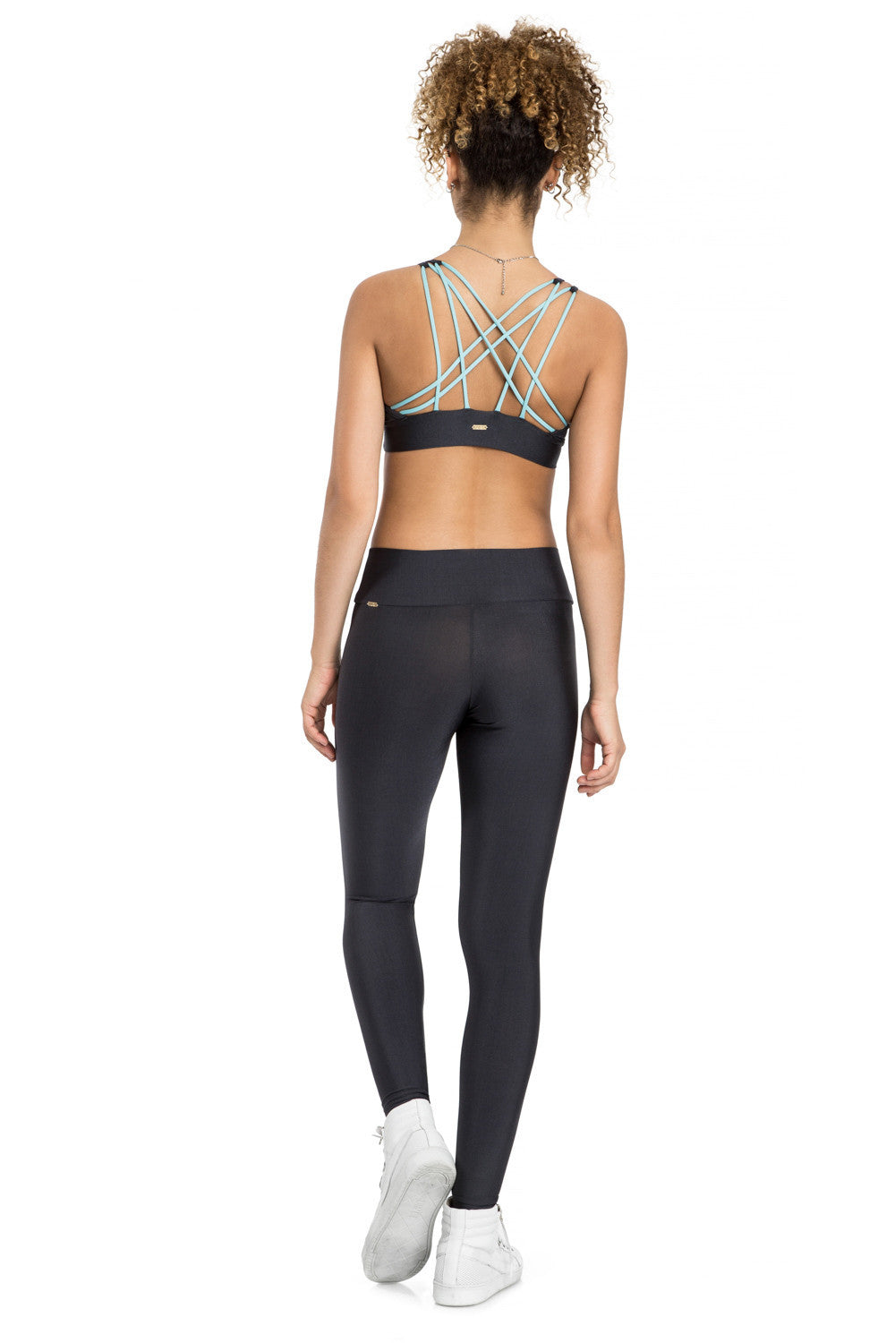 Gloss Gym Strappy Top