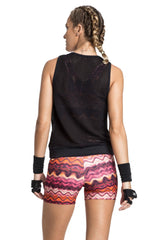 Net Gym Tank Top
