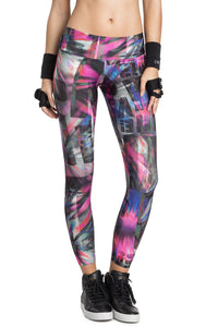Hard Fit Flex Legging