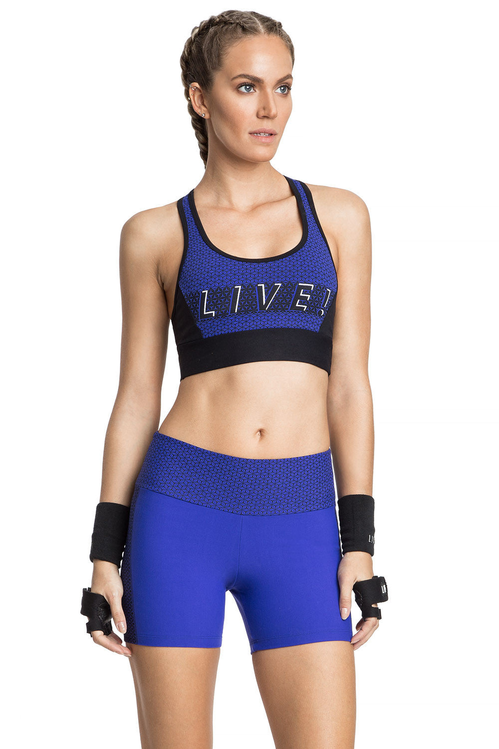 Skin Hard Fit Term Top