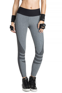 Skin Hard Fit Team Legging