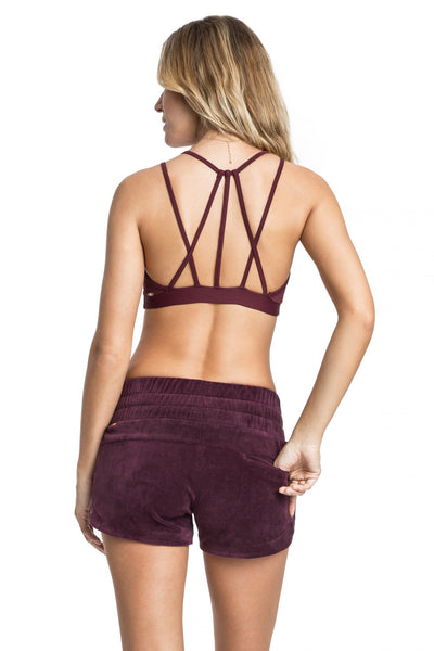 Bio Urban Strappy Top