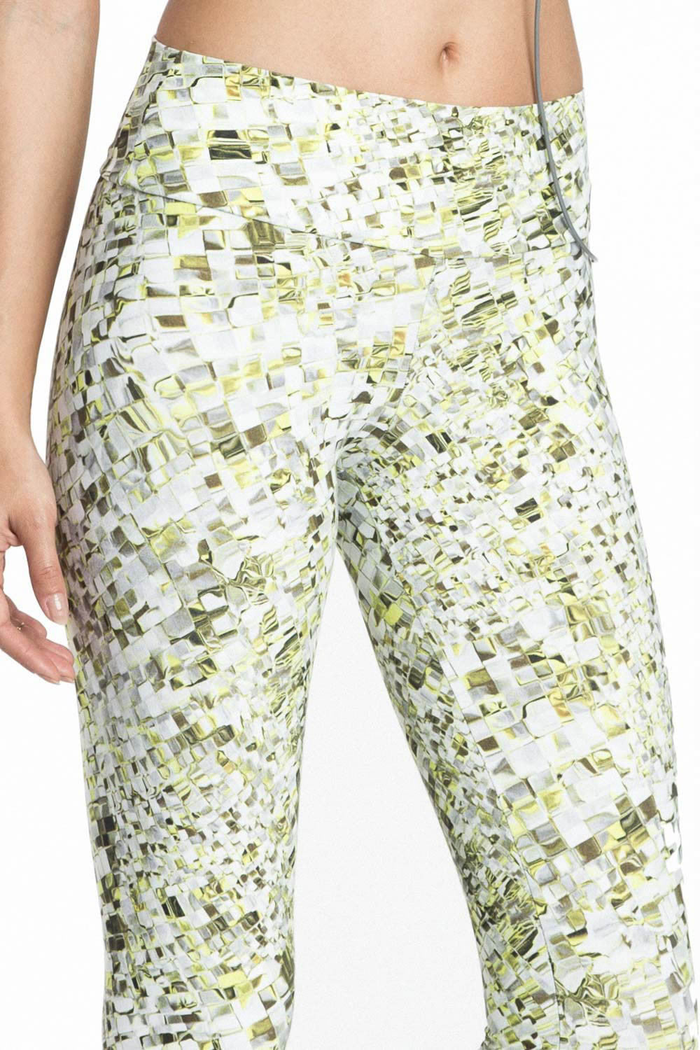 Clouds Gym Mold Legging