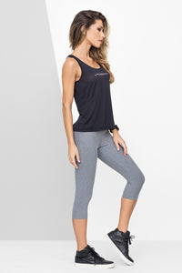 Compress Mid-Length Tight