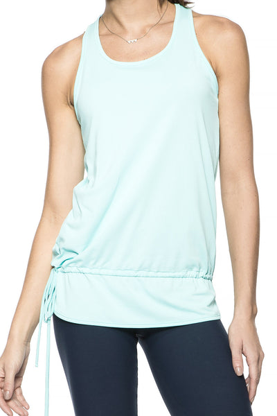 Fresh Basic Twist Tank Top