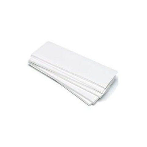 Waxing paper 1pack (100stk)