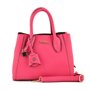 Ladies Bag Sally Young Fuchsia