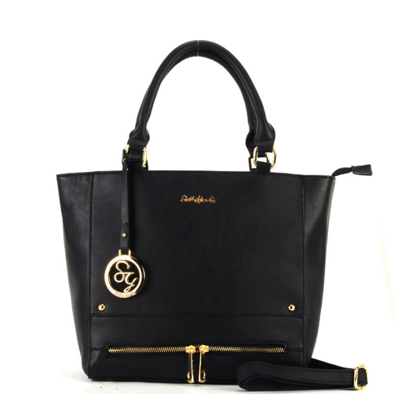 Ladies Bag Sally Young zipper