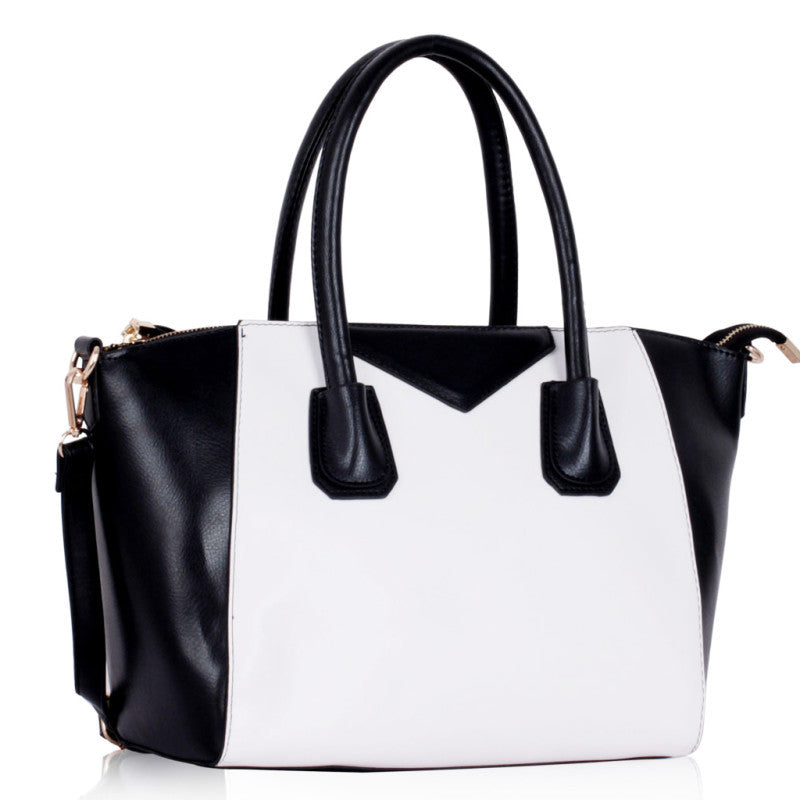 Ladies Bag Monocrome