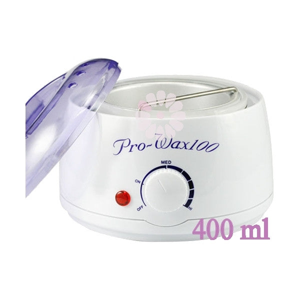 Wax Heater HardWax 400ml