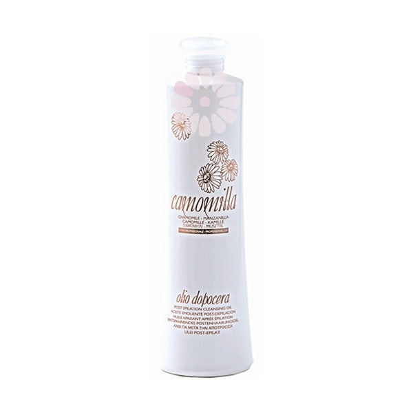 After Waxing Soothing Camilla Oil 500ml