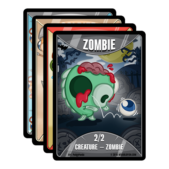 Series 1 Token Collection - 24 Pack