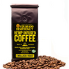 Hemp Infused Coffee 10oz