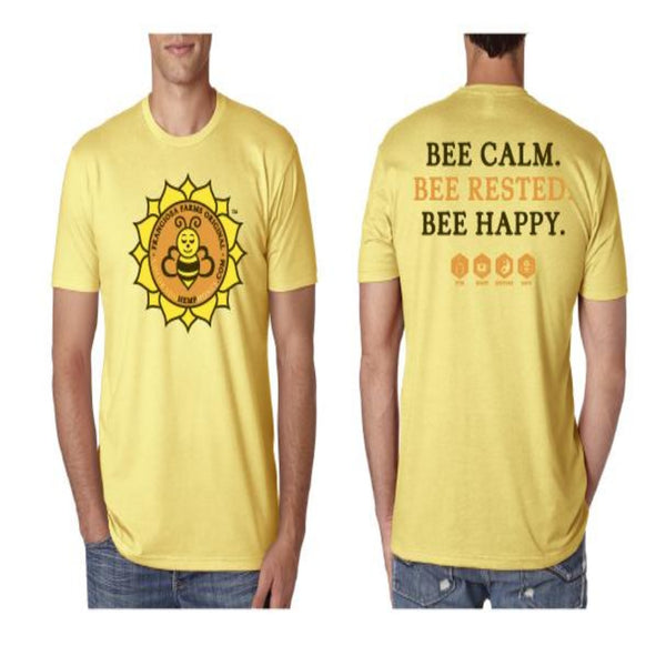 T-Shirt: Colorado Hemp Honey