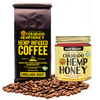 Coffee & Honey bundle