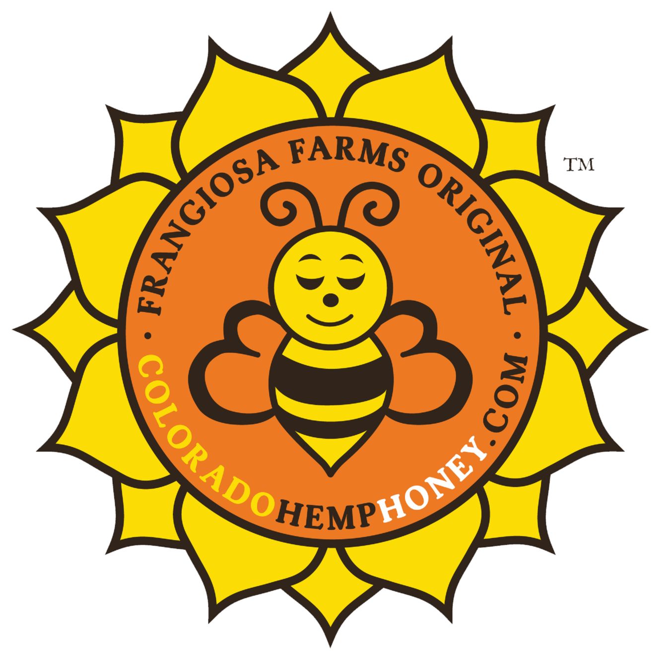 Colorado Hemp Honey