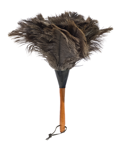Redecker - Ostrich Feather Duster