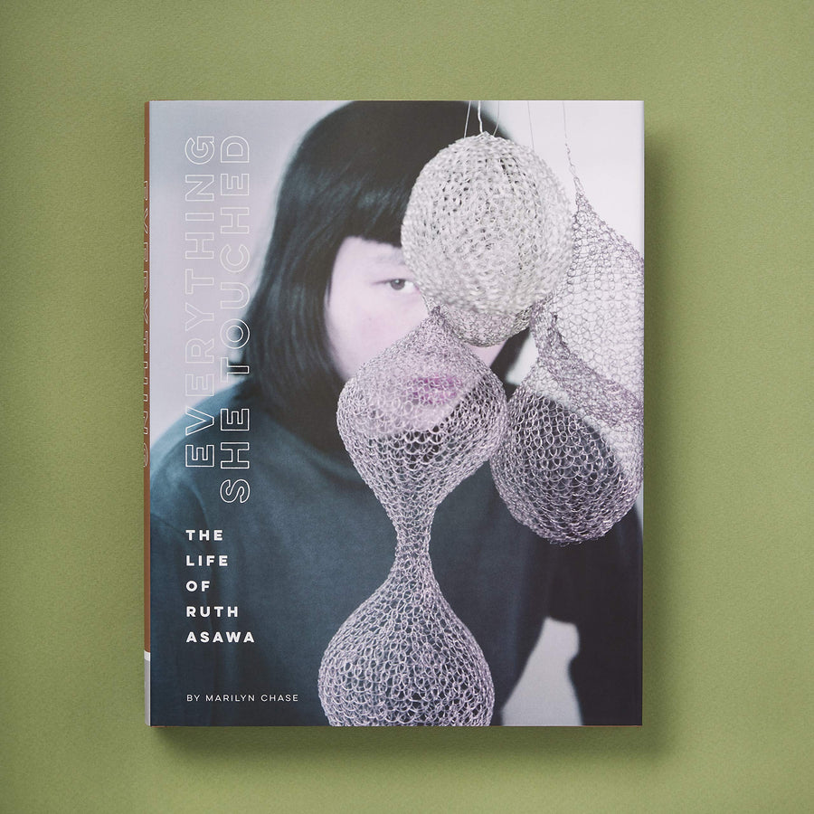 Everything She Touched - The Life of Ruth Asawa