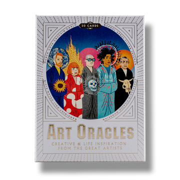Art Oracles
