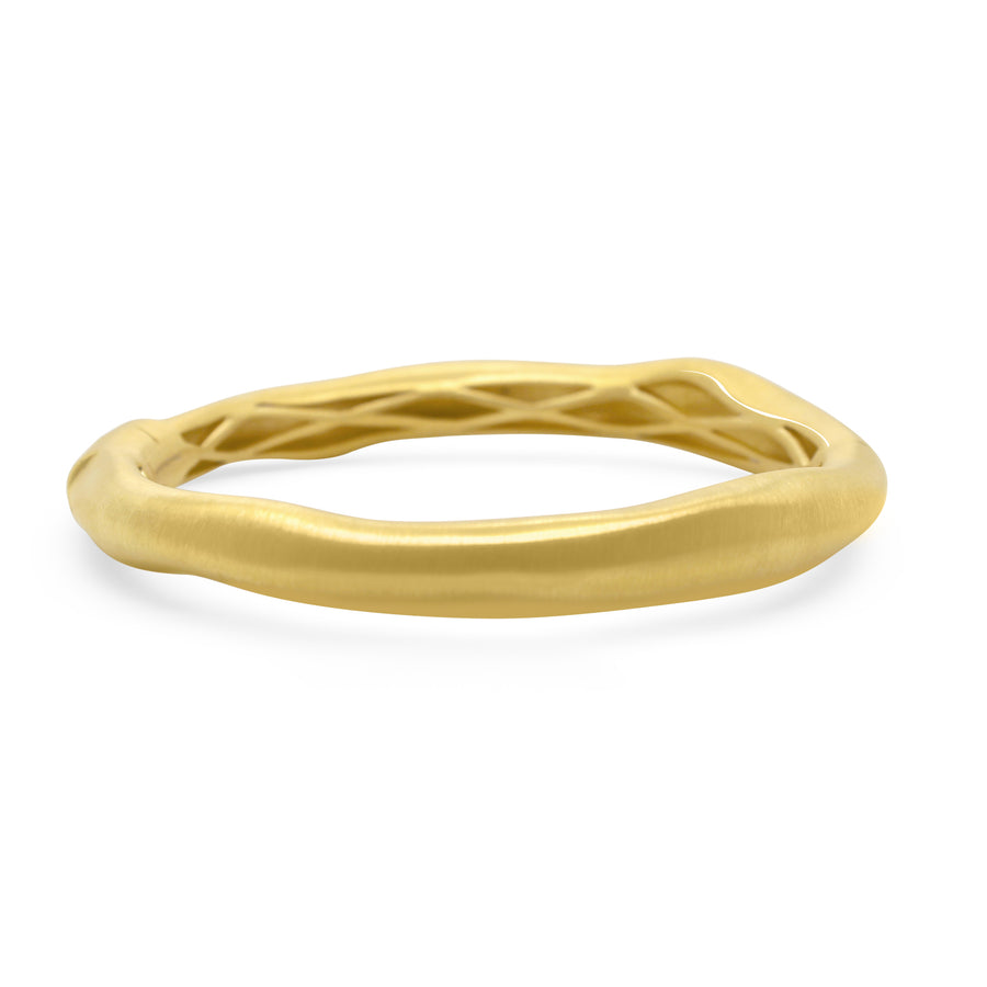 Dean Davidson - Lagos Bangle in Gold