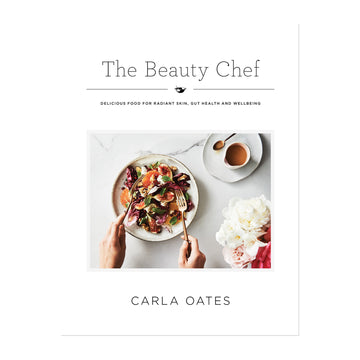 Beauty Chef Cookbook