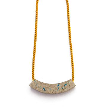 Beton Brut - Rope Necklace