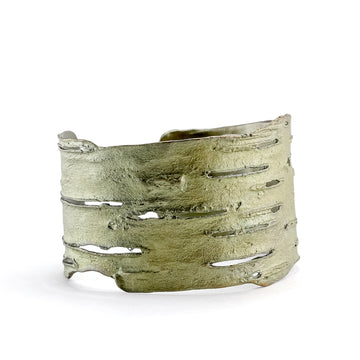 Michael Michaud - Birch Cuff - Green