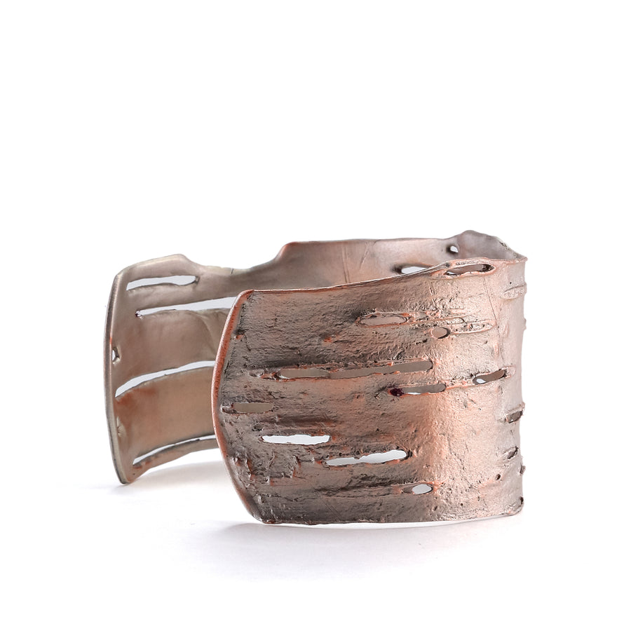 Michael Michaud - Birch Cuff - Pink