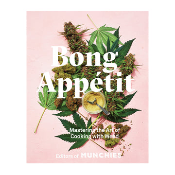 Bong Appétit Cookbook