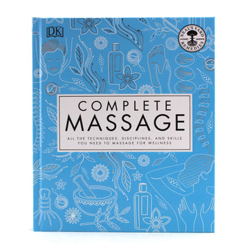 Complete Massage Book