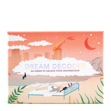 Dream Decoder Card Deck