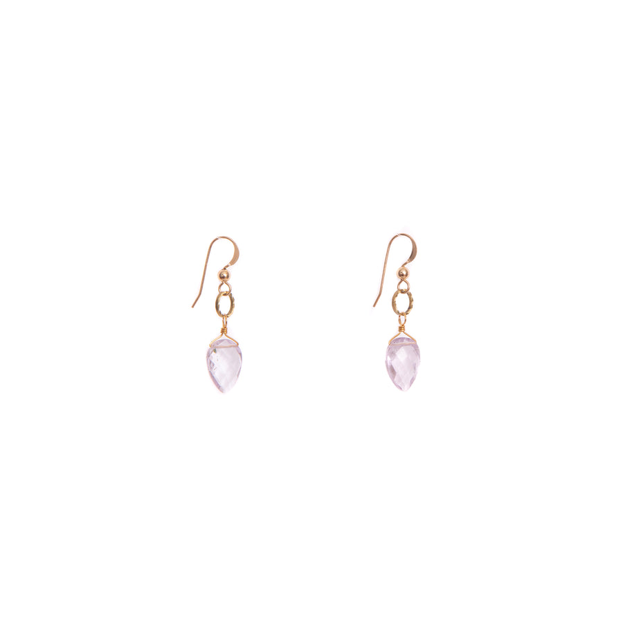Hailey Gerrits - Sidra Earrings