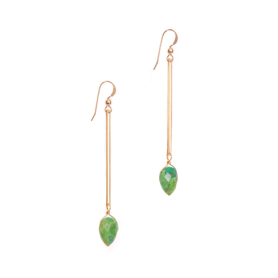 Hailey Gerrits - Isla Earrings