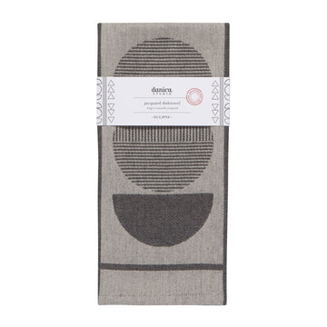 Eclipse Jacquard Tea Towel