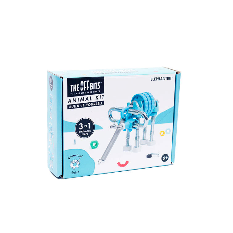 Elephant 3-in-1 Kit