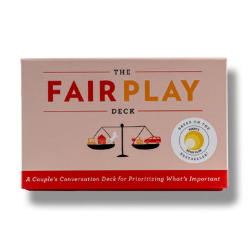 The Fair Play Deck
