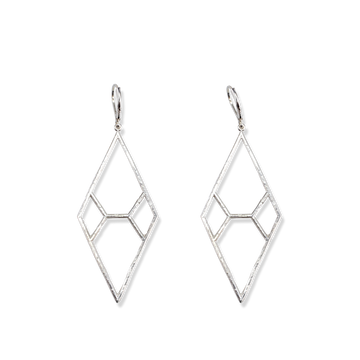 Fine & Good - Diamond Earrings