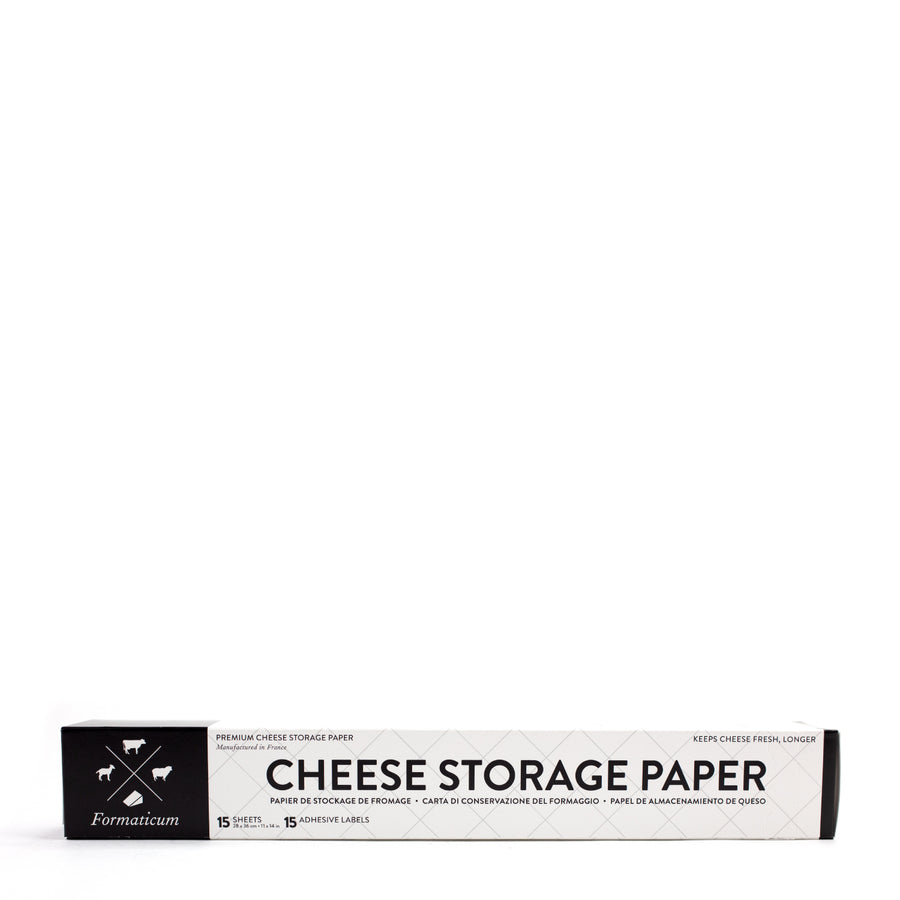 Formaticum - Cheese Storage Paper