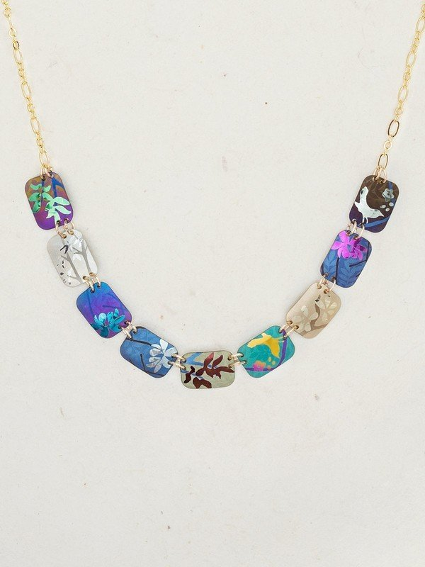 Holly Yashi Garden Delight Necklace