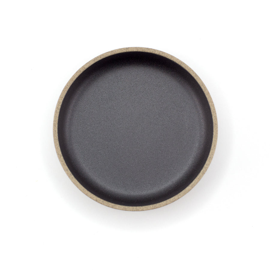 Hasami Mini Plate in Black
