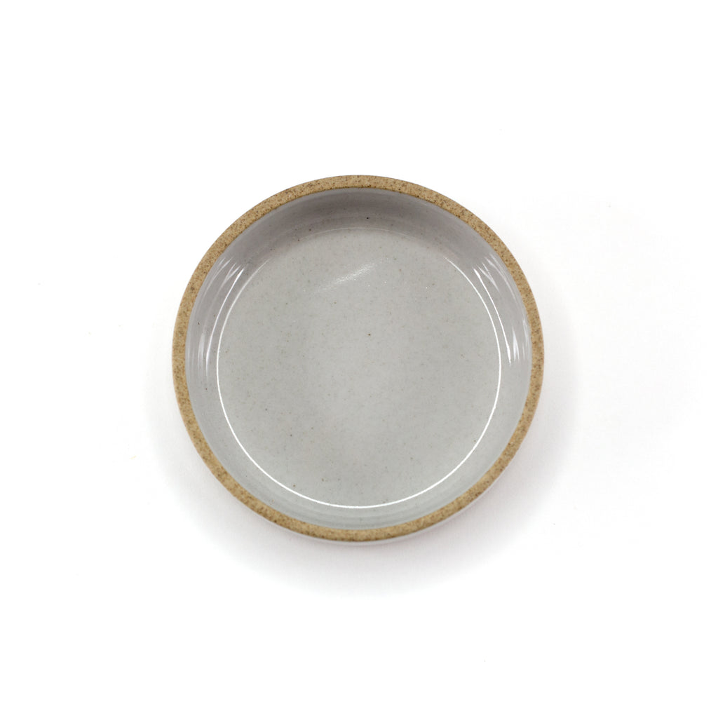 Hasami Mini Plate in Grey