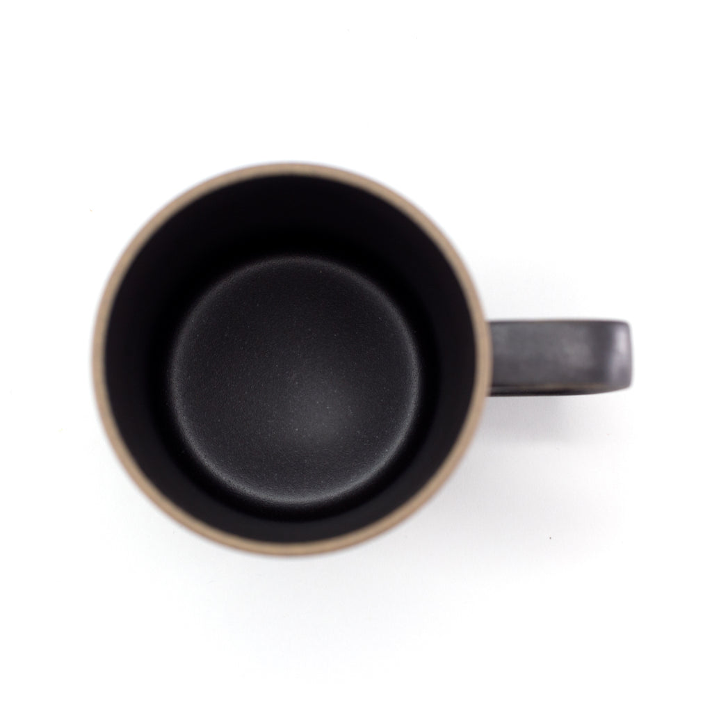 Hasami Mug in Black