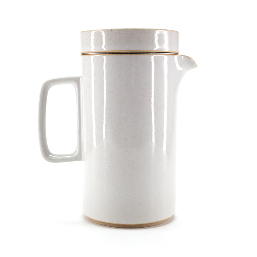 Hasami - Tea Pot in Grey