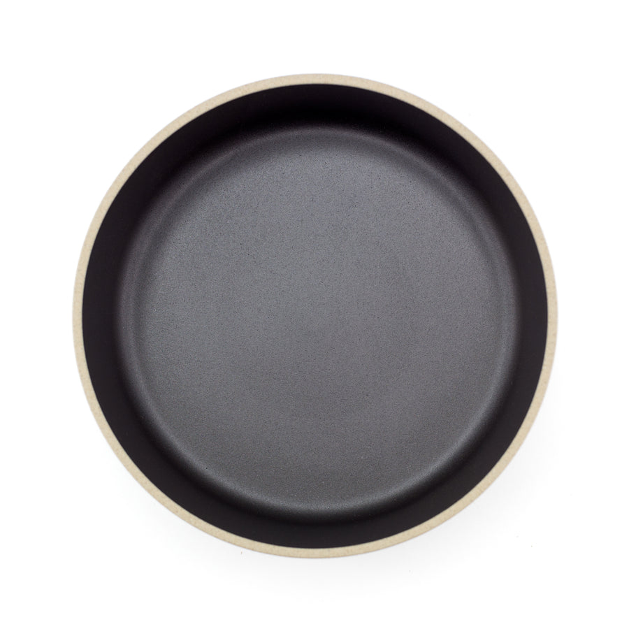 Hasami Bowl in Black