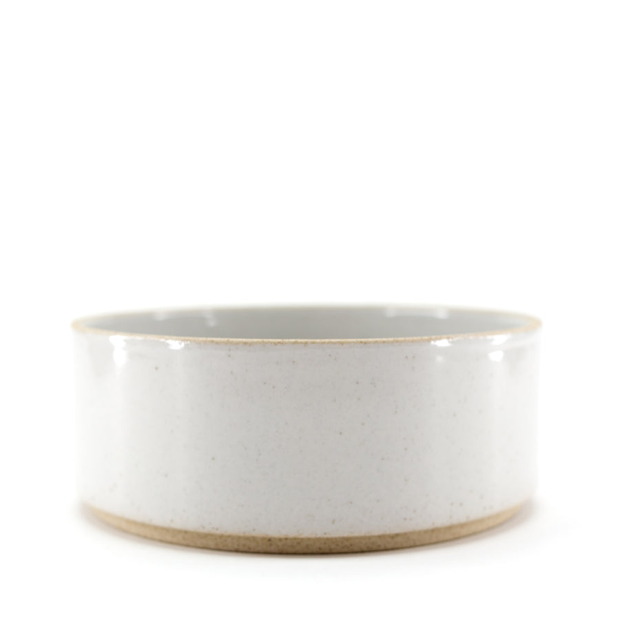 Hasami Bowl in Grey