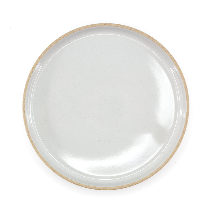 Hasami Plate in Grey