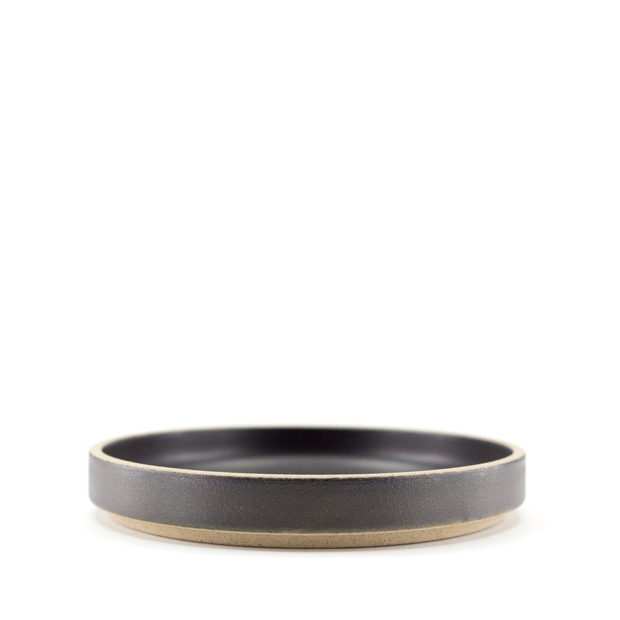 Hasami - Small Plate in Black