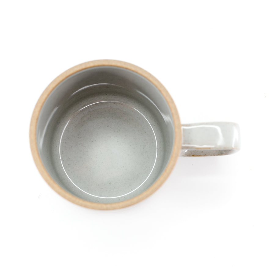 Hasami Small Mug in Grey